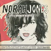 Little Broken Hearts de Norah Jones