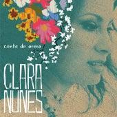 Conto de Areia de Clara Nunes