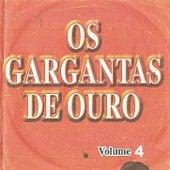 Volume 04 de Os Gargantas De Ouro