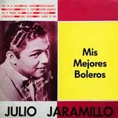Mis Mejores Boleros (Vol. 1) by Julio Jaramillo