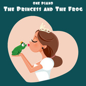 The Princess and the Frog fra One Piano