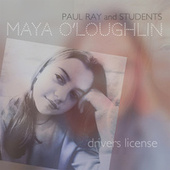 drivers license by Paul Ray and Students