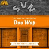 The Door to Sun Records: Doo Wop (30 Doo Wop Classics) fra Various Artists