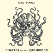 Pirates of the Caribbean fra One Piano