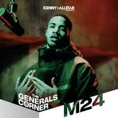 The Generals Corner (M24) von Kenny Allstar
