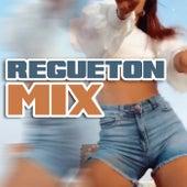 Regueton Mix by German Garcia