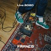 Live 2020 (Live) de Franco