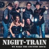 Hurts So Good by Night Train