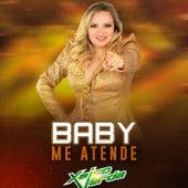 Baby Me Atende de Banda Xeiro Verde