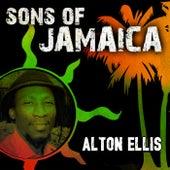 Sons Of Jamaica: Alton Ellis de Alton Ellis