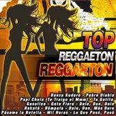 Top Reggaeton by Various Artists