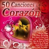 50 Canciones de Corazón by Various Artists