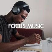Focus Music fra Various Artists