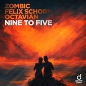 Nine to Five by Zombic