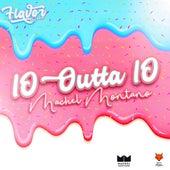 10 Outta 10 by Machel Montano