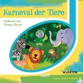 Karneval der Tiere von Thomas Ohrner