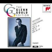 Beethoven:  Piano Sonatas, Vol. II by Glenn Gould