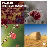 Vivaldi: The Four Seasons de Various Artists