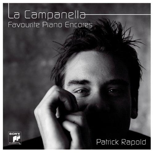 La Campanella - Favourite Piano Encores von Patrick Rapold