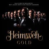 GOLD (Das Jubiläumsalbum mit allen Hits und neuen Liedern) von Heimweh