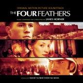 The Four Feathers (Original Motion Picture Soundtrack) von James Horner
