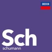 Schumann von Robert Schumann