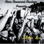 Let me Live di Marc