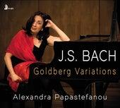 J.S. Bach: Goldberg Variations, BWV 988 von Alexandra Papastefanou