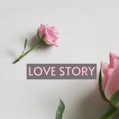 Love Story (Lullaby) von Music Box Lullabies