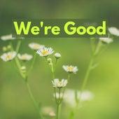 We're Good (Lullaby) von Music Box Lullabies