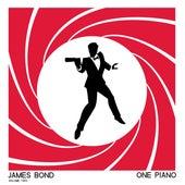 James Bond (Volume 2) fra One Piano