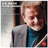 Bach Sonatas by James Galway
