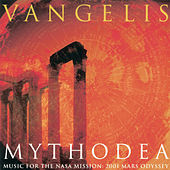 Mythodea - Music for the NASA Mission: 2001 Mars Odyssey by Kathleen Battle, Jessye Norman, Vangelis