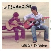 Influencias by Charley Rappaport