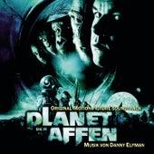 Planet der Affen (Original Motion Picture Soundtrack) by Danny Elfman