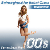Reimagined for Ballet: Songs from the 00s (Orchestral Version) de Andrew Holdsworth