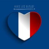 Allez Les Bleus! by Various Artists