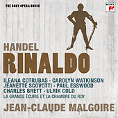 Händel: Rinaldo - The Sony Opera House by Le Grande Ecurie et La Chambre du Roy
