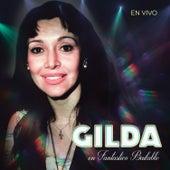En Vivo en Fantastico Bailable de Gilda