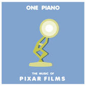 The Music of Pixar Films fra One Piano
