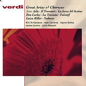 Va Pensiero Arias von Various Artists