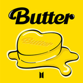 Butter (Hotter, Sweeter, Cooler) de BTS