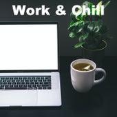 Work & Chill de Various Artists