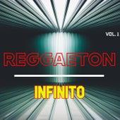 Reggaeton Infinito Vol. 1 de Various Artists
