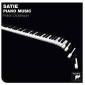 Satie Piano Music de Peter Dickinson