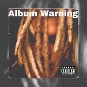 Album Warning von Nwonknu Unknown