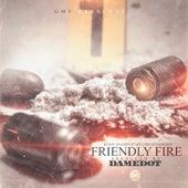 Friendly Fire by Scoot Da Kidd