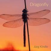 Dragonfly by Jürg Kindle