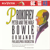 Prokofiev Peter And The Wolf von Various Artists