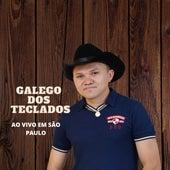 Ao Vivo em São Paulo de Galego dos Teclados